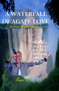 A Waterfall of Agape Love cover 2013