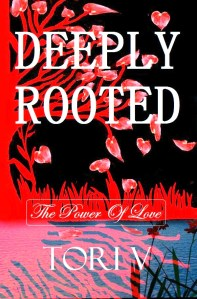Deeply Rooted VIBRANT FRONTCOVER