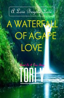 A WATERFALL NEW COVER CP front