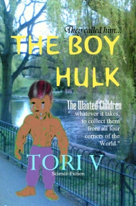 hulk boy cover